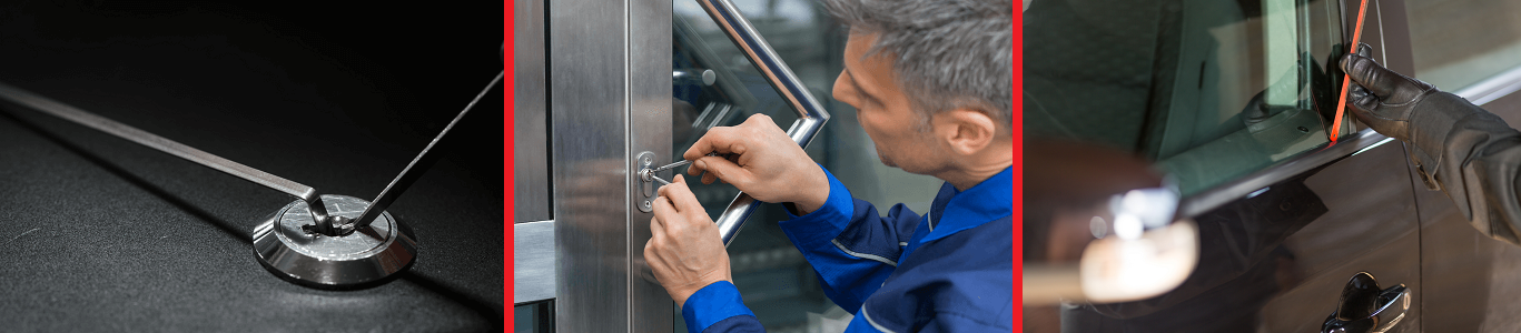Seattle Lockout Service