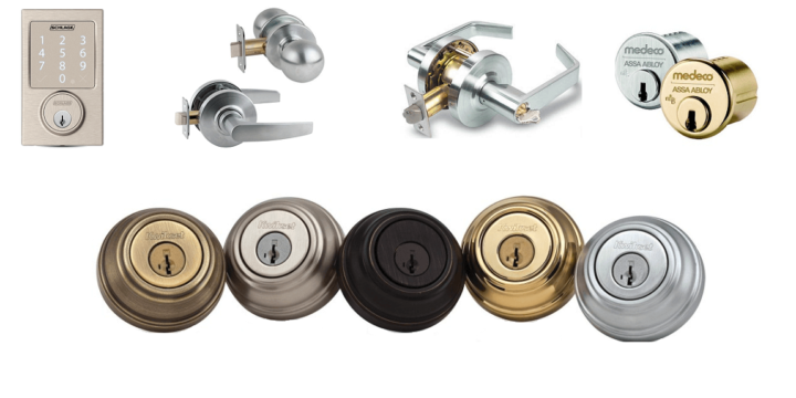 Top reasons to change your locks